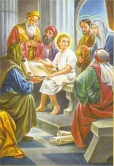 The Finding of our Lord Jesus