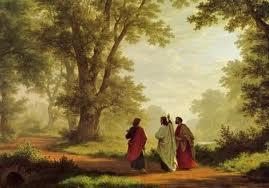 jesus guides