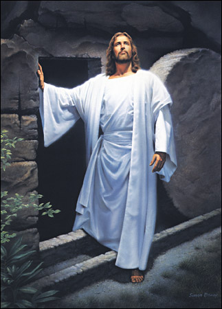 Resurrection of Our Saviour Jesus Christ