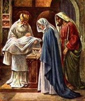 Prophecy of Simeon