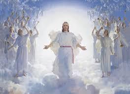 segunda venida de Jesus